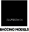 Baccino Models Logo